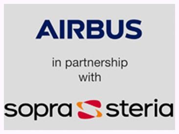 Airbus/Sopra-Steria