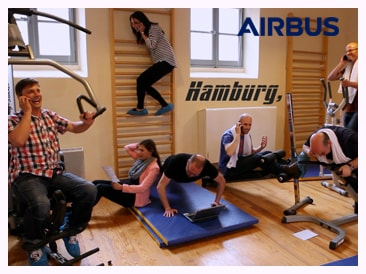 Séminaire Airbus